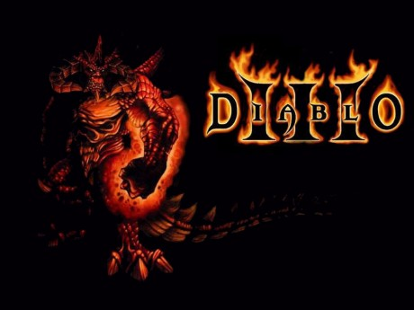 Diablo 3 Game for Windows