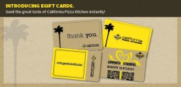 Free CPK Dessert w/ $25 Gift Card purchase