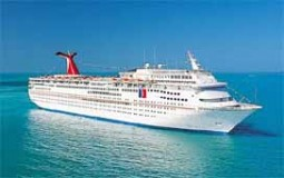 Carnival Cruise 5-Night Bahamas for 2
