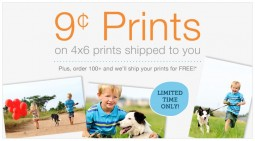 "9¢ per 4x6"" Photo Print at Walgreens"